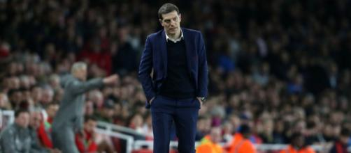Slaven Bilic sacked as West Ham manager with David Moyes set to take over - The Guardian