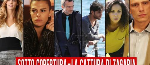 Sotto copertura- la cattura di Zagaria puntata 30 ottobre - maridacaterini.it