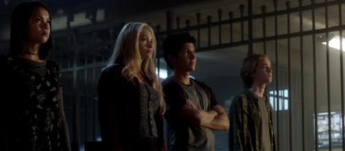 The Gifted Season 1 Ep. 6 Preview (Image Credit: The Gifted/YouTube screencap)