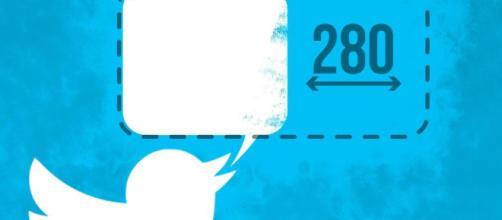 Twitter amplía los tweets a 280 caracteres | Control Z - controlz.fm