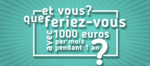 Un·e Français·e tiré·e au sort va pouvoir expérimenter le revenu ... - france24.com
