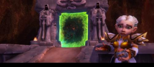 """World of Warcraft"" Classic will not be released soon due to massive effort. [Image Credit: World of Warcraft/YouTube]"