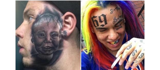 Até algumas décadas atrás, as tatuagens eram mal vistas por muitas pessoas e eram motivos para a pessoa não conseguir um emprego