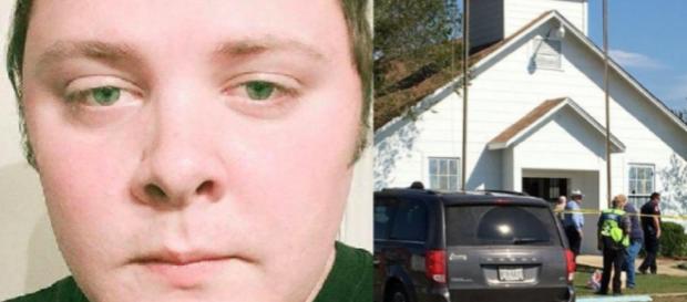 Atirador de ataque em igreja no Texas dava aula de estudos bíblicos