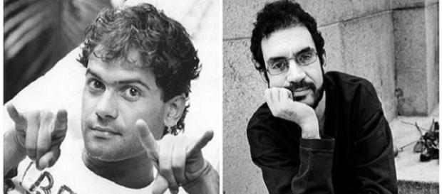 Cazuza e Renato Russo morreram em decorrência da AIDS