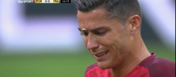 ¿Es el fin de Cristiano Ronaldo?