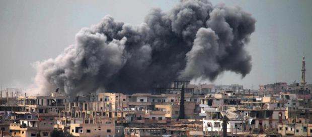 Deir Ezzor and its place in the fight to destroy ISIL - The National - thenational.ae