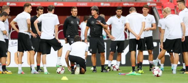 Die AZ erklärt die Top-Elf des DFB für die WM 2018 – und wer ... - abendzeitung-muenchen.de