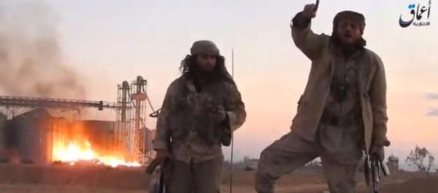 Attentato dell'Isis in una Tv di Kabul - businessinsider.com