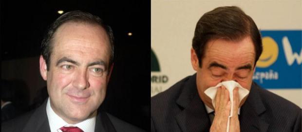José Bono se ve involucrado en el asunto 'Papeles del Paraíso' por un error de La Sexta. (vía elmundo.es)