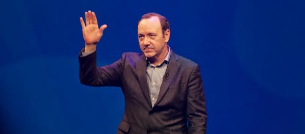 Kevin Spacey's film pulled from AFI Fest - [Image via Paul Hodson via Flickr]