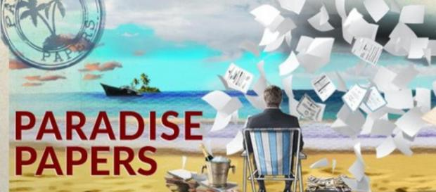 Paradise Papers leak: Prominent politicians, corporates among 714 ... - hindustantimes.com
