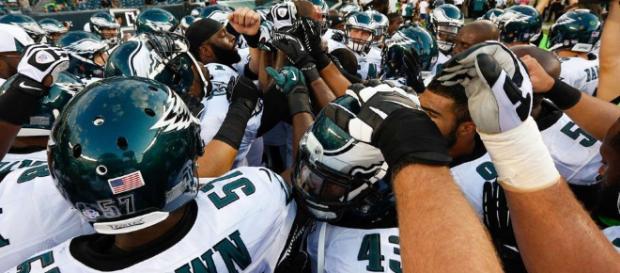 Philadelphia Eagles 2016. - nflhispano.com