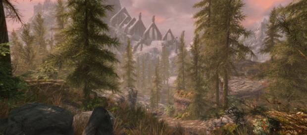 'Skyrim VR,' upcoming games [photo via playstation.com]