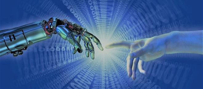 Cibernética, a próxima Idade das Trevas
