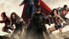 La très attendue Justice League enfin au cinéma.