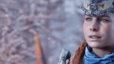 'Horizon Zero Dawn: The Frozen Wilds' launch trailer revealed