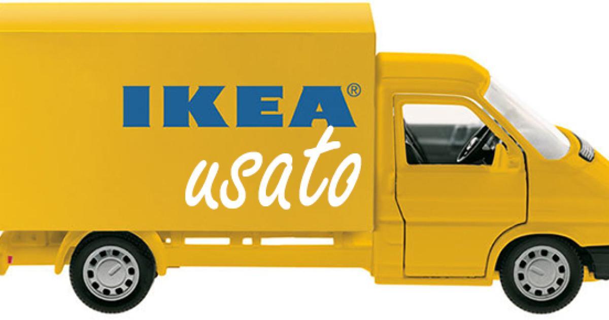 Ikea ricompra i mobili usati fino al 60 di valutazione le novit in arrivo - Valutazione mobili usati ...