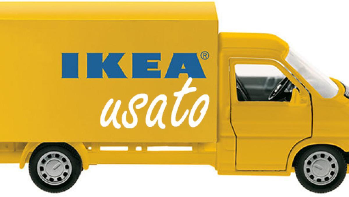 Ikea Ricompra I Mobili Usati Fino Al 60 Di Valutazione Le Novità