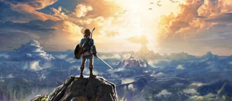 Zelda Photo via: Flicker, Bago Games
