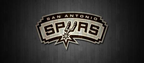 San Antonio Spurs logo -- Michael Tipton/Flickr.
