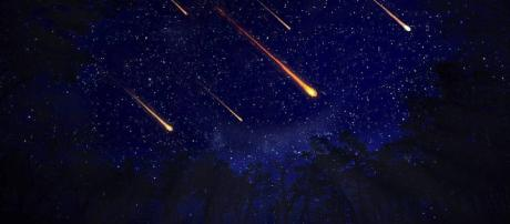 When is the Taurid meteor shower, where is the best place in the ... - firenewsfeed.com