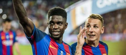 Barça : La priorité est un Français !