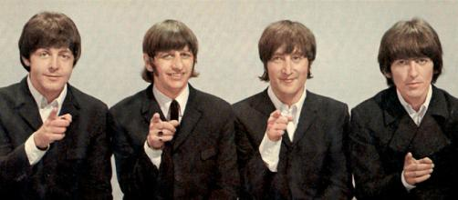 Beatles Show Week 'Every Little Thing' Episode #1- Peace Songs ... - globaltexanchronicles.com
