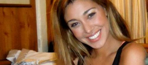 Belen Rodriguez contro Karina Cascella.
