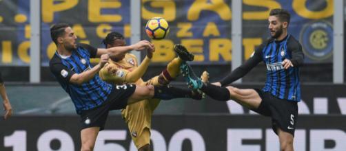 Calciomercato Inter, si fanno tre nomi per il centrocampo   inter.it
