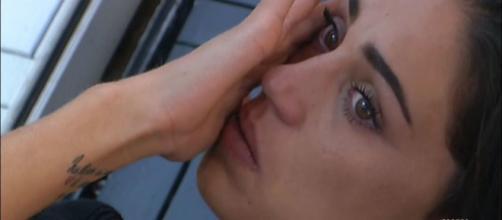 Cecilia Rodriguez è dispiaciuta per il suo ex fidanzato Francesco Monte
