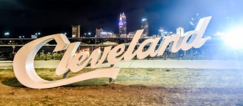 Cleveland Skyline / Wikipedia Commons