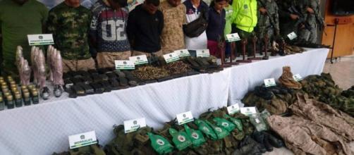 Colombia se asoma a una nueva guerra contra el narcotráfico ... - elpais.com