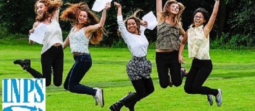 Concorso INPS per borse di studio all'estero