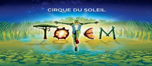El nuevo espectáculo del Circo del Sol, Totem, llega a Madrid