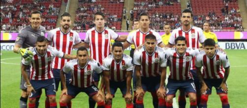 Chivas pierde el Clásico Tapatío en un torneo. - univision.com