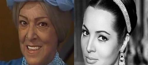 """O antes e depois dos atores de """"Chaves"""""""