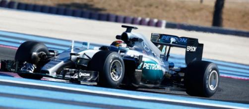F1 - LE GRAND PRIX DE FRANCE VA BIEN REVENIR EN 2018 - sportauto.fr