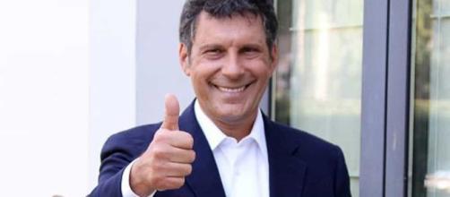 Fabrizio Frizzi, presentatore Rai