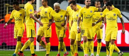 Foot PSG - PSG : Di Maria boude et attend le mercato ! - Ligue 1 ... - foot01.com
