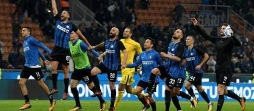 foto 'giocatori inter', fonte Gazzetta dello Sport