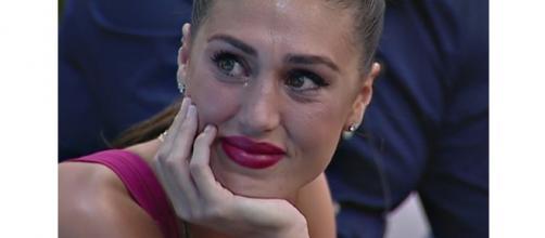 Gossip: Cecilia in lacrime per Francesco? Colpo di scena nella Casa del GF Vip