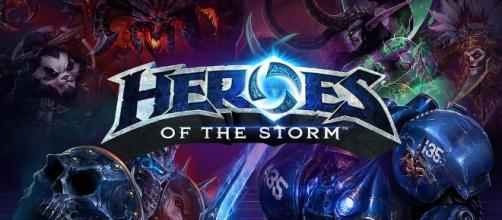"""Heroes of the Storm"" 2018 major update (via flickr.com - BagoGames)"