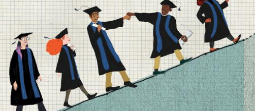 How One University Used Big Data To Boost Graduation Rates : NPR ... - npr.org
