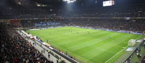 I tifosi non la lasciano mai sola: Inter prima nella classifica ... - fcinter1908.it