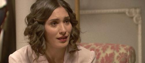 Il Segreto, trame spagnole: Camila prende una decisione clamorosa.