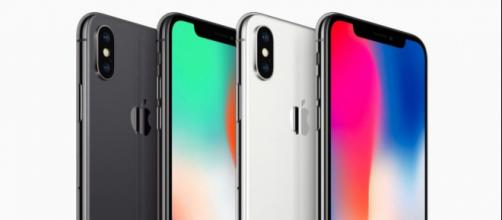 iPhone X : un coût de production estimé à 357,50 dollars et une ... - iphoneaddict.fr