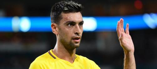 Javier Pastore va quitter le Paris Saint Germain ?