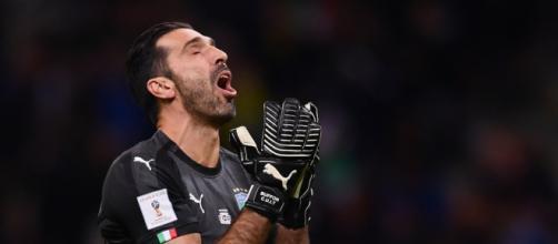 Juventus: Khedira sait comment consoler Buffon après l'élimination ... - bfmtv.com