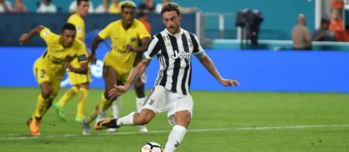 Juventus, la sosta servirà in particolare a due giocatori